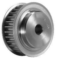 24 Tooth HTD5 Pulley (24-5M-09F)